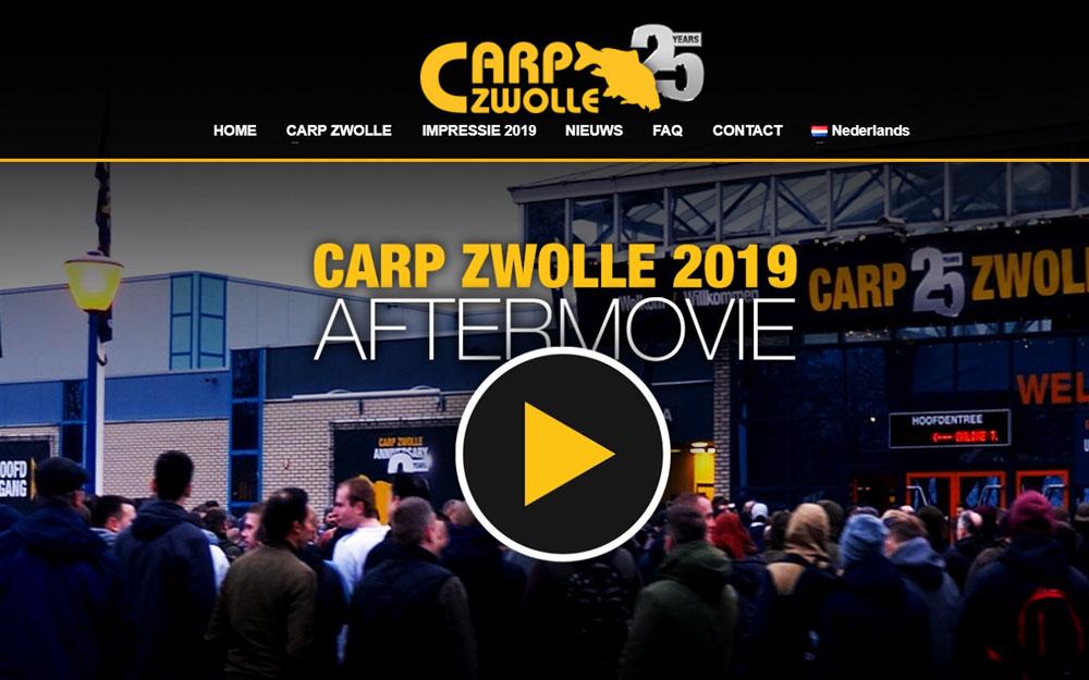 Carp Zwolle 2019