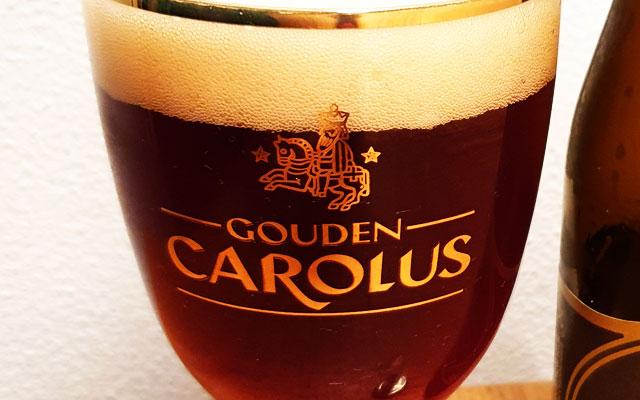 De Carolus-sessies